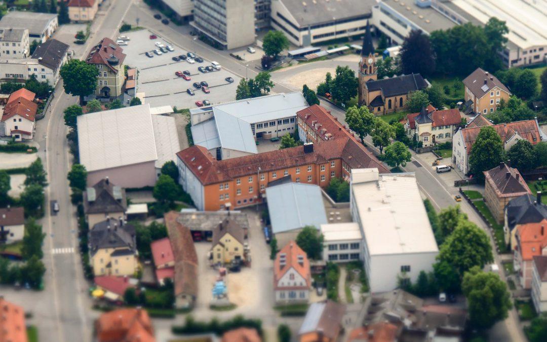 Informationsabende in digitaler Form zum Übertritt an das Gymnasium Zwiesel