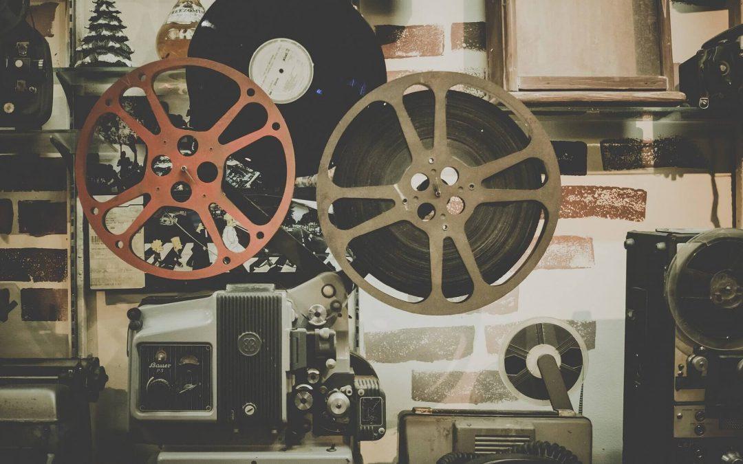 Informationen zum Übertritt als Filmbeitrag
